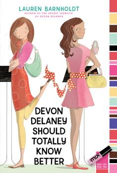 Devon Delaney Should Totally Know Better