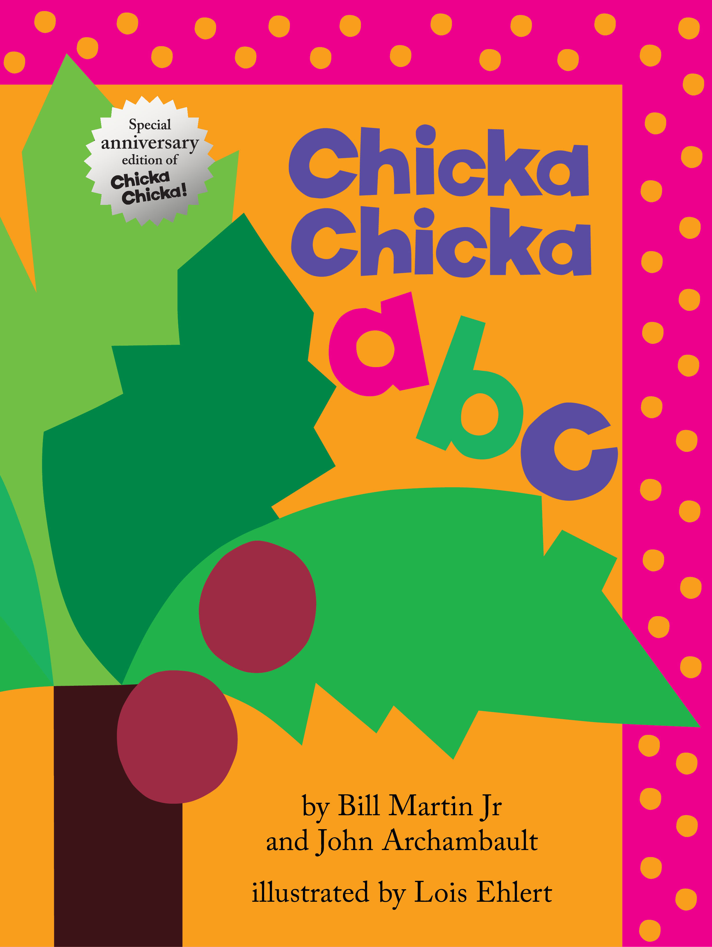 Chicka Chicka ABC | Book by Bill Martin Jr., John Archambault, Lois ...