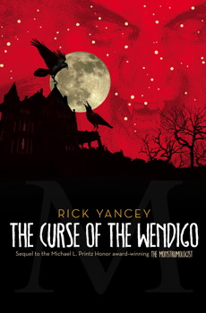 The Curse of the Wendigo