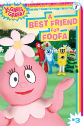 A Best Friend for Foofa