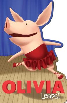 OLIVIA Leaps!