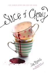 Slice of cherry 9781416986201