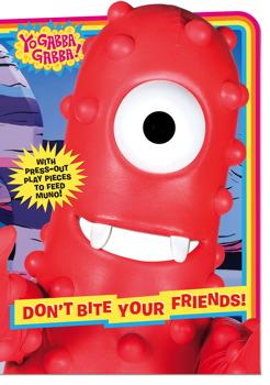 Don't Bite Your Friends!