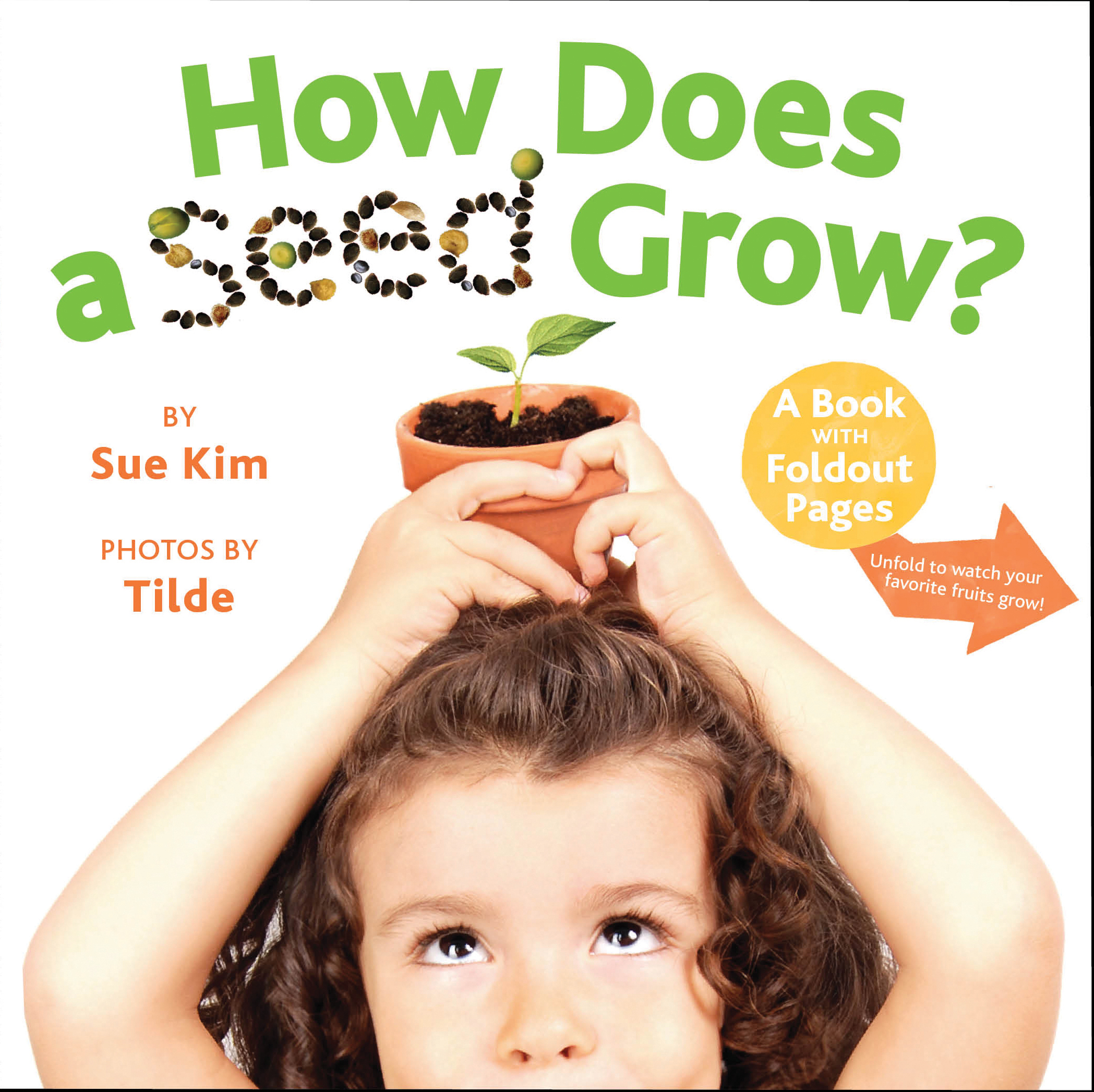 Image result for what are seeds book