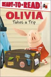 OLIVIA Takes a Trip