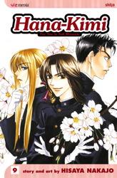 Hana-Kimi, Vol. 9