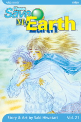 Please Save My Earth, Vol. 21
