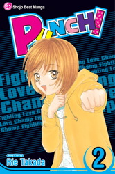 Punch!, Vol. 2
