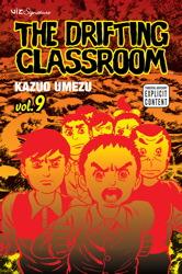 The Drifting Classroom, Vol. 9