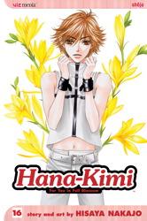 Hana-Kimi, Vol. 16