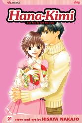 Hana-Kimi, Vol. 21
