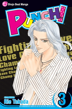 Punch!, Vol. 3