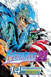 Eyeshield 21, Vol. 14