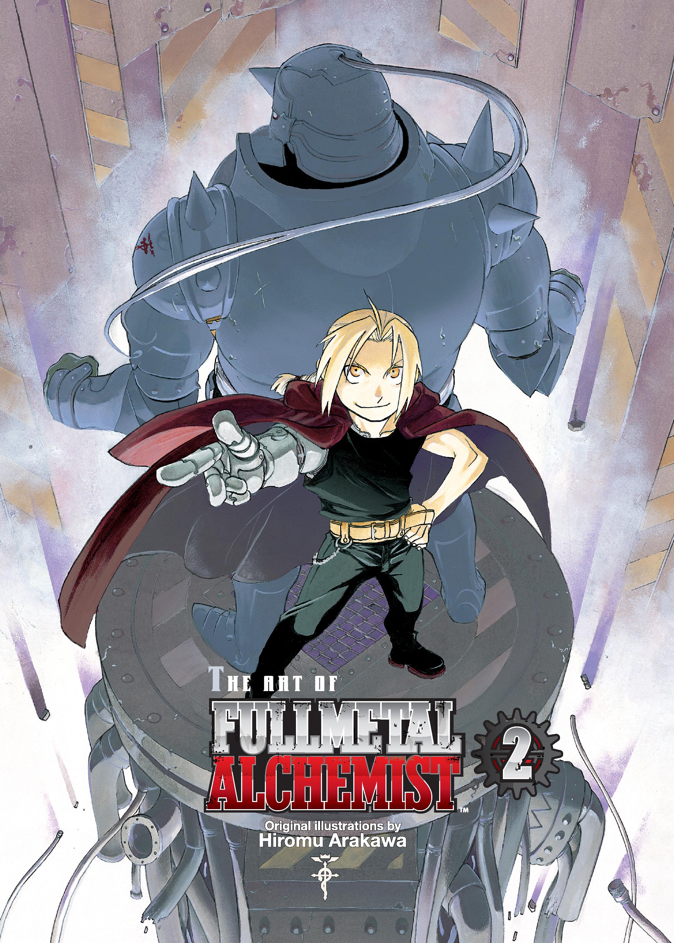 fullmetal alchemist fullmetal edition vol 3