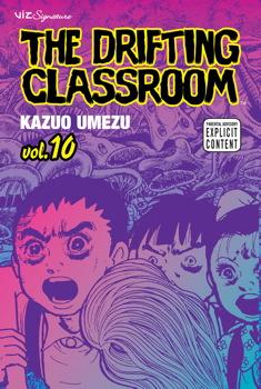 The Drifting Classroom, Vol. 10