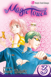 The Magic Touch, Vol. 3