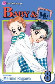Baby & Me, Vol. 8