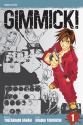 Gimmick!, Vol. 1