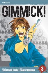 Gimmick!, Vol. 3