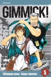 Gimmick!, Vol. 5