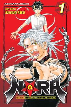 NORA: The Last Chronicle of Devildom, Vol. 1