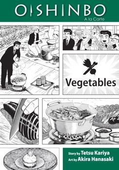 Oishinbo: Vegetables