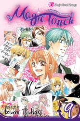 The Magic Touch, Vol. 9