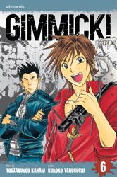 Gimmick!, Vol. 6