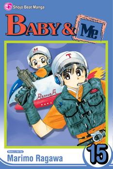Baby & Me, Vol. 15