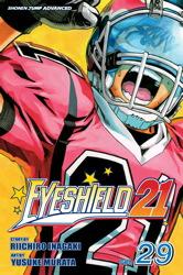 Eyeshield 21, Vol. 29
