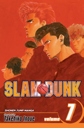 Slam Dunk, Vol. 7