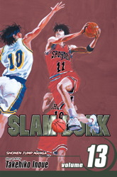 Slam Dunk, Vol. 13