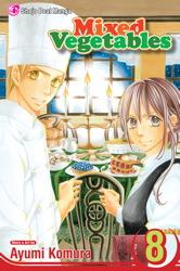 Mixed Vegetables, Vol. 8