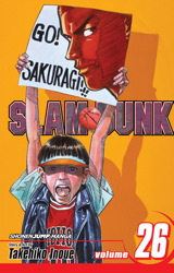 Slam Dunk, Vol. 26