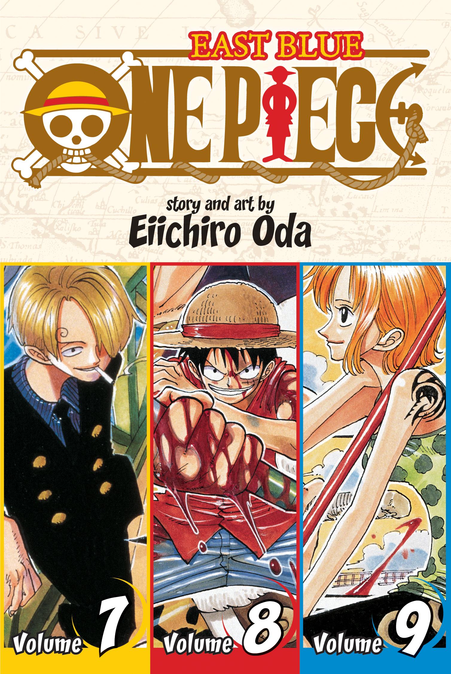 Amazon.it: One piece - Fumetti e manga: Libri