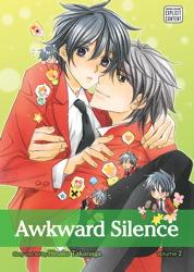 Awkward Silence, Vol. 2
