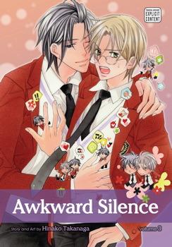 Awkward Silence, Vol. 3