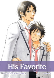 His Favorite, Vol. 4