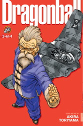 Dragon Ball (3-in-1 Edition), Vol. 2