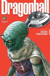 Dragon Ball (3-in-1 Edition), Vol. 4