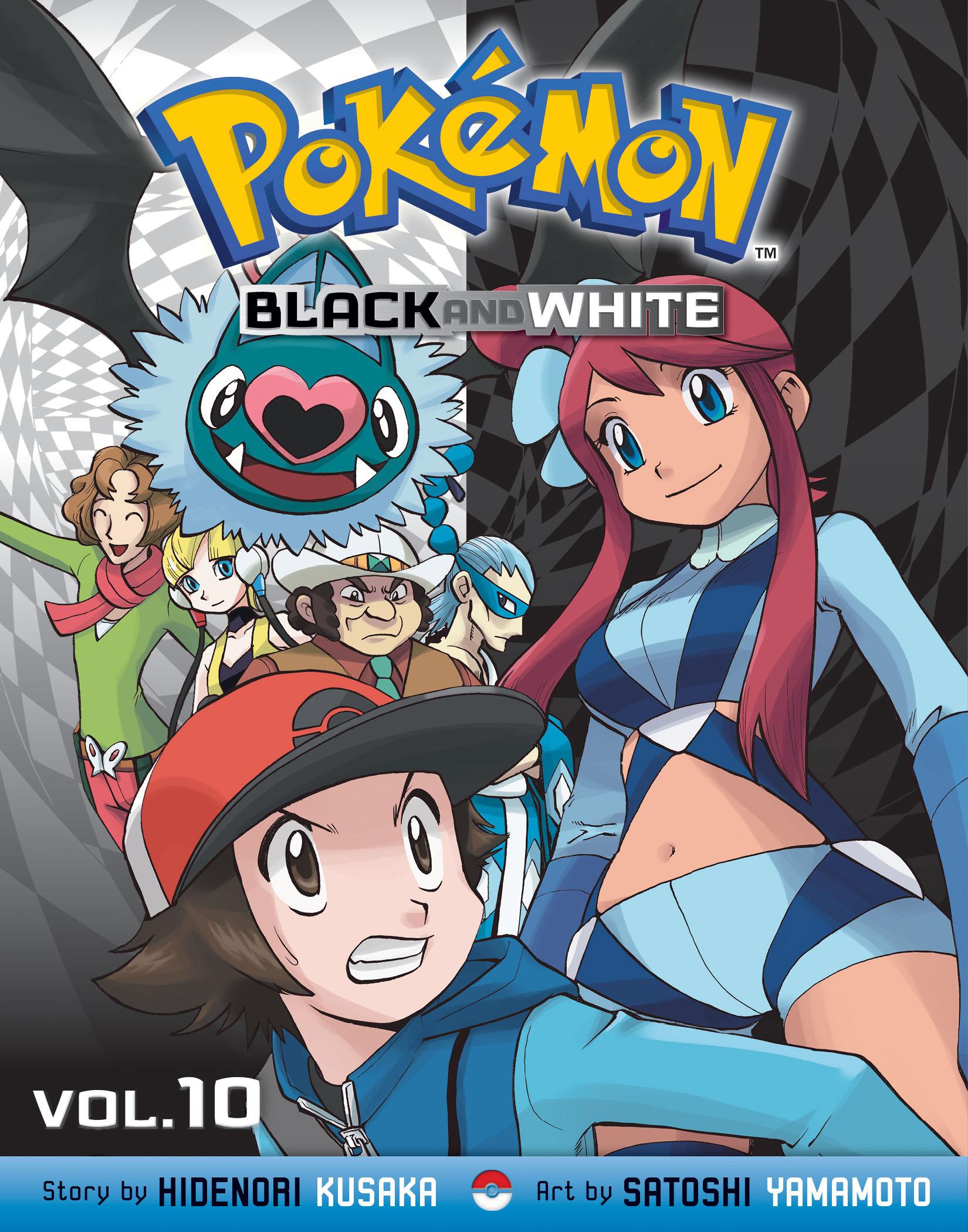 pokemon manga vol volume pokemon adventures books bw amazon viz paperback hidenori kusaka league satoshi states united pok pages author