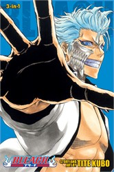 Bleach (3-in-1 Edition), Vol. 8
