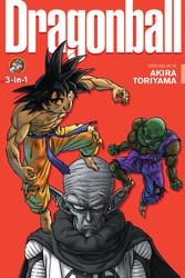 Dragon Ball (3-in-1 Edition), Vol. 6