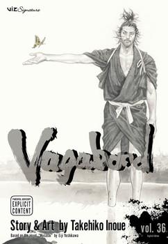 Vagabond, Vol. 36