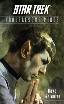 Star Trek: The Original Series: Troublesome Minds