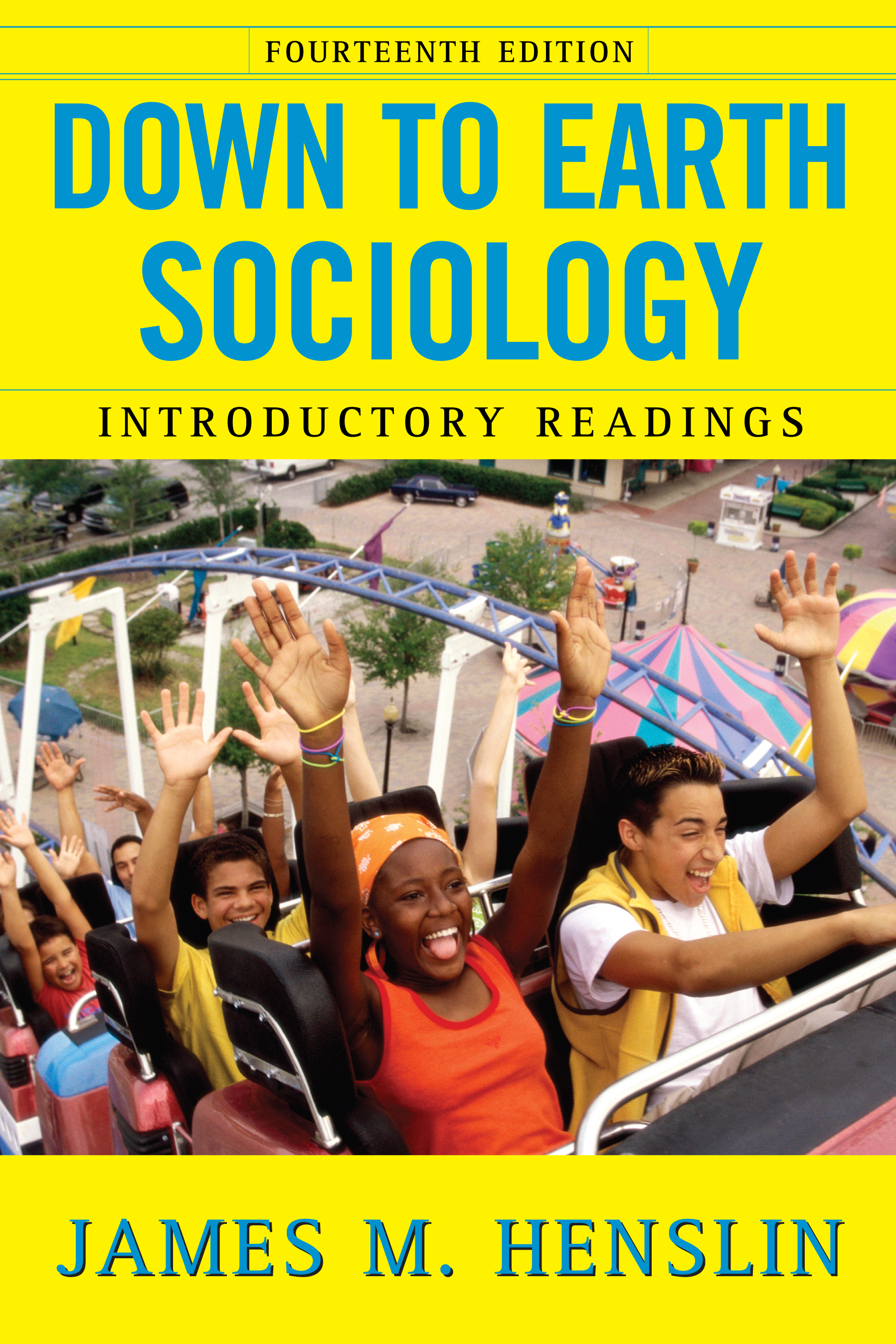 down to help our planet sociology Fourteenth edition pdf free