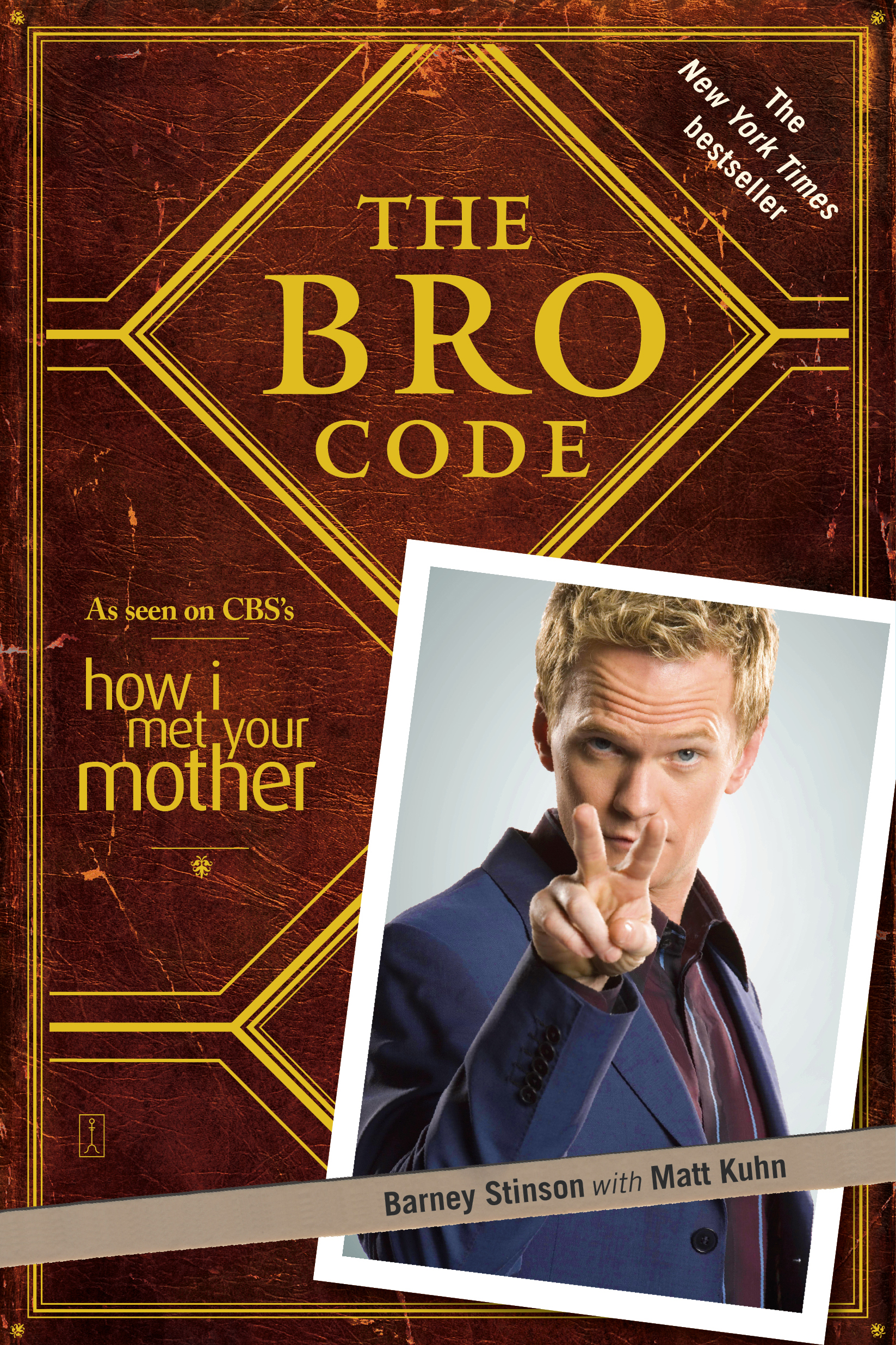playbook barney stinson pdf