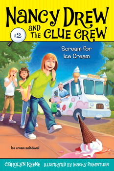 Scream for Ice Cream