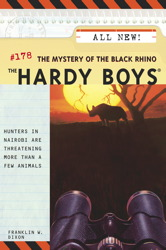 The Mystery of the Black Rhino