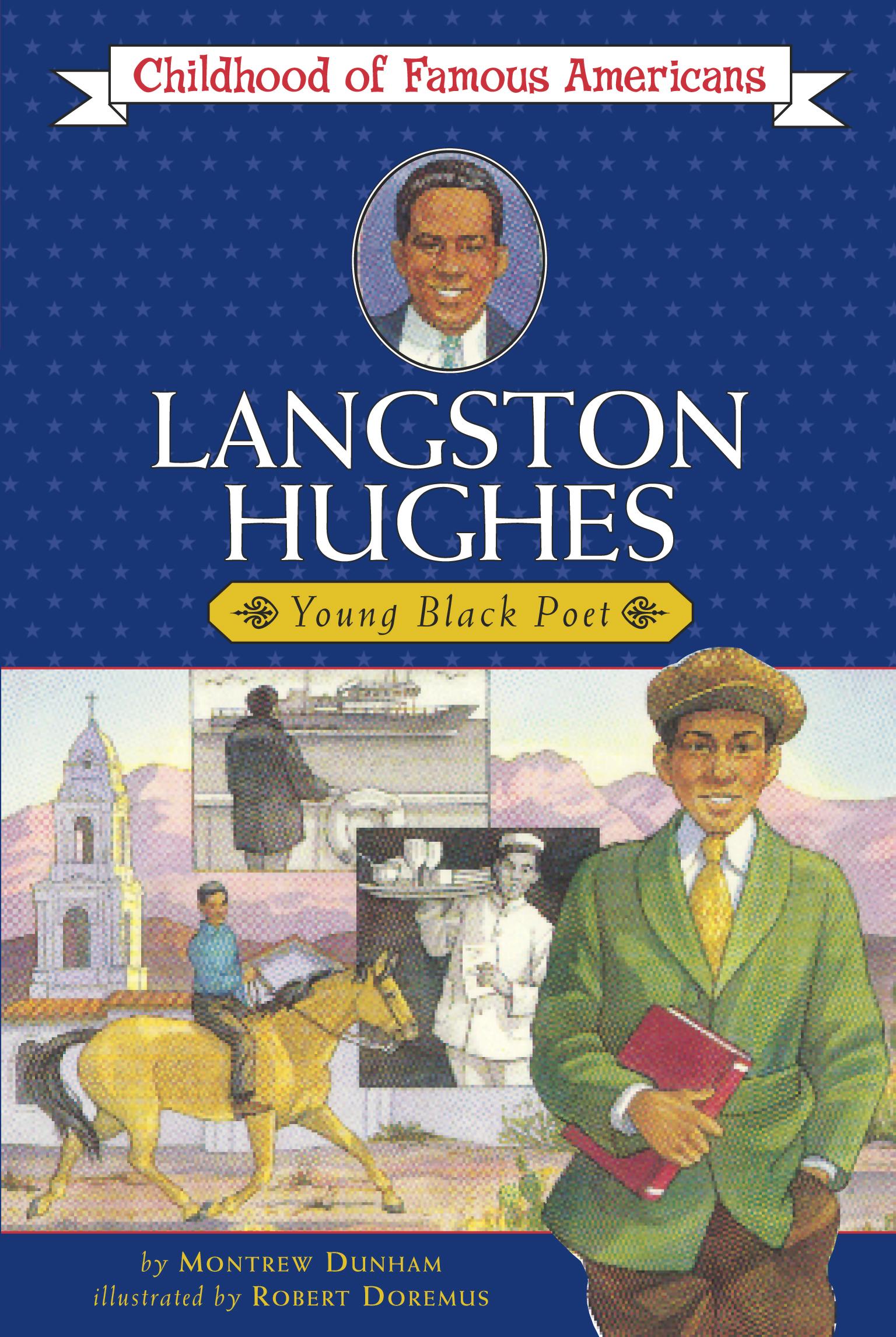 Langston Hughes eBook ...
